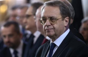 МИД РФ требует освобождения захваченных в Ливии россиян