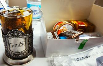 Единое меню от ФПК не спасет пассажиров «Сапсана» от некачественной еды и завышенных цен