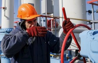 Украинские фантазии о российском газе