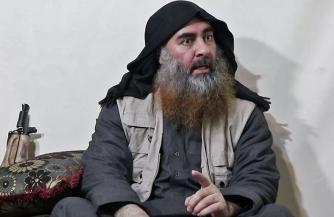 «Ликвидация» аль-Багдади могла быть инсценирована