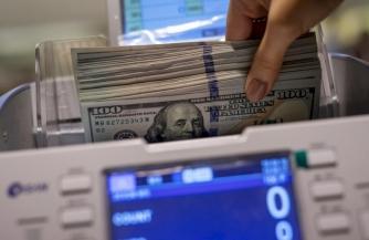 Госдолг Украины растет как на дрожжах