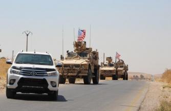 Лавров: Откачка США нефти в Сирии — преступление международных масштабов