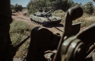 Военные учения в ЛДНР. Для чего они нужны?