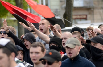 Вашингтон культивирует фашизм