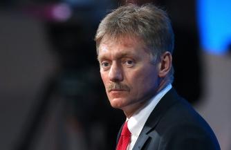 РФ не вмешивается в дела других государств – Песков