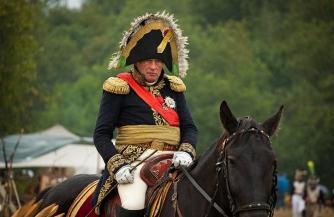 Наполеон, блуд и убийство