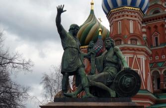 Россия — для русских, если...