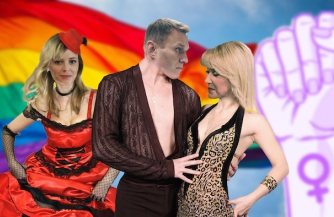 Танцы с Навальным