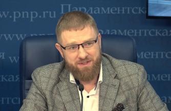 Малькевич: РКН, полиция и журналисты должны разобраться с Коротковым, сотрудничающим с ИГ