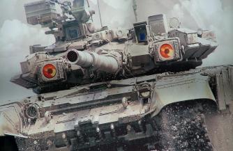 Российские танки станут «городскими»