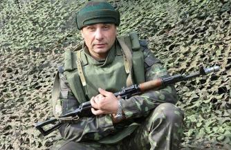 Как развлекается комбриг Кащенко