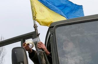 Зеленский уничтожил самое украинское звание в армии