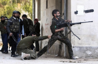 Американо-турецкая гибридная война