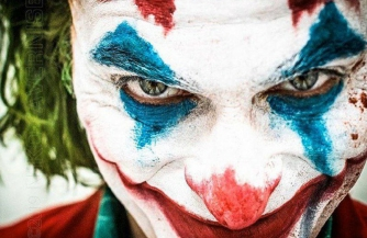 """Джокер: """"Хочу вернуть клоунов, которые правят Украиной"""""""