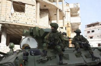 Военный эксперт Рожин: Ситуация в Сирии улучшилась только благодаря россиянам