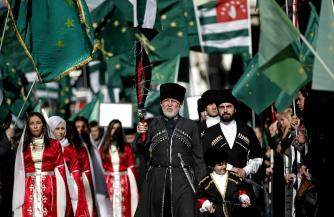 Ключ к сепаратизму