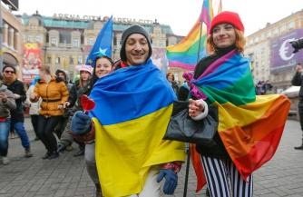 Украине грозит гомодиктатура