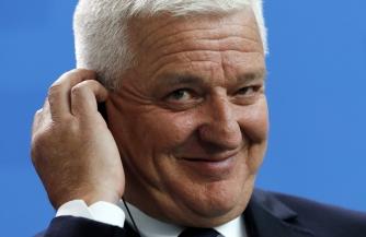 В Черногории объявили войну Православию