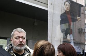Дочь главреда «Новой Газеты» Муратова запрещает отцу публиковать негатив о ЦБ РФ