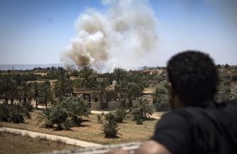 Турция пошла на попятную после успехов ЛНА в Ливии