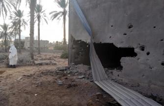 ЛНА готова разрешать ливийский кризис мирным путем