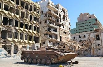 Военный эксперт отметил решающую роль РФ в ливийском урегулировании