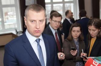 Минск увлекся вымогательством