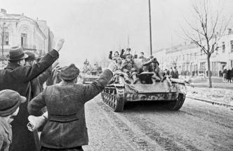 600 тысяч жизней за польскую столицу