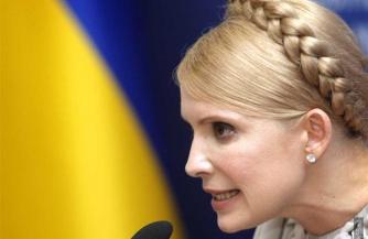 Юлию Тимошенко не взяли в ликвидационный комитет
