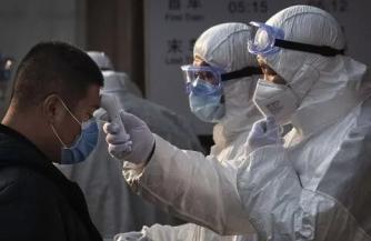 Когда китайский коронавирус объявится в РФ