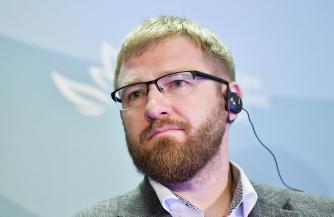Малькевич потребовал у главаря ПНС Ливии освободить похищенных в Триполи россиян