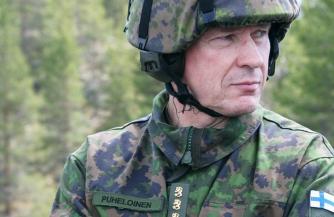 «Финляндия до Урала»