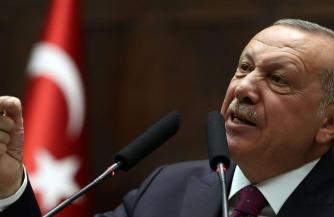 Наш «друг» Эрдоган