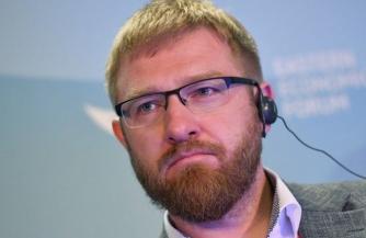 Глава ФЗНЦ Малькевич рассказал о политической цензуре в американских СМИ