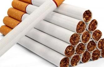 Сигареты со вкусом креветки
