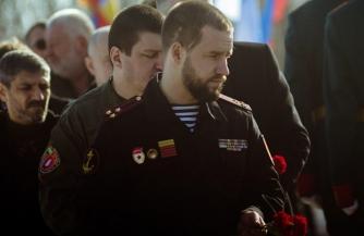 В Луганск и обратно