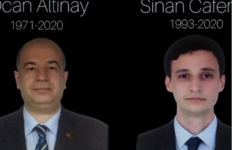 Трое турецких военных погибли в Триполи