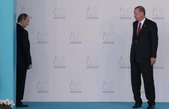 Эрдогана преследуют неудачи