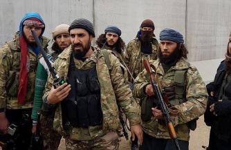 Присланные Турцией боевики убивают мирных ливийцев – представитель ЛНА