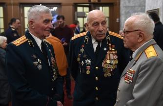 Тверь готовится к 75-летию Победы