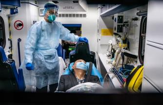 Мир не готов к распространению коронавируса