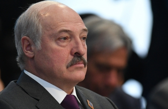 Для Лукашенко приготовили «мощи»