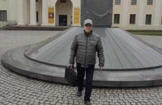 Водитель Пригожина рассказал, чем бизнесмен занимался во время визита в Литву