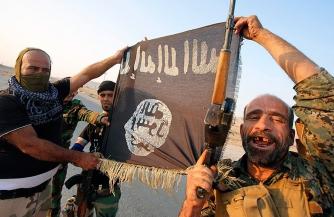 Вашингтон реанимирует халифат