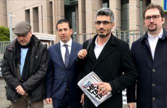Турция затыкает рот СМИ: в Ливии нашли погибшего турецкого разведчика