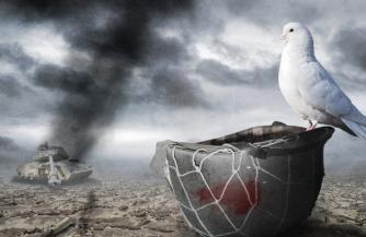 Пехота мирового гегемона