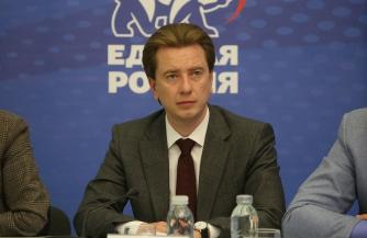 Депутат Госдумы Владимир Бурматов подключился к решению экологической проблемы на Урале