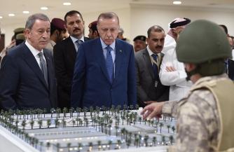 Борис Рожин: Вероломство стоило Эрдогану куска Идлиба