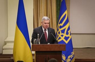 Зачем украинской армии Таран