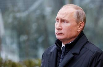 За Путина проголосуют